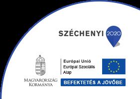 Széchenyi 2020 infloblokk