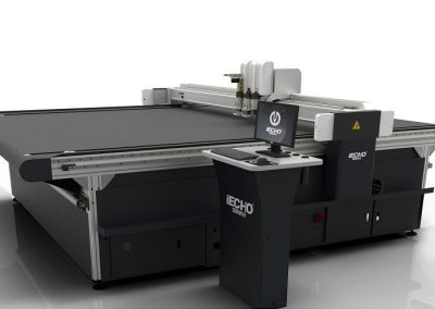 iEcho TK3S-2516 automatizált vágóasztal